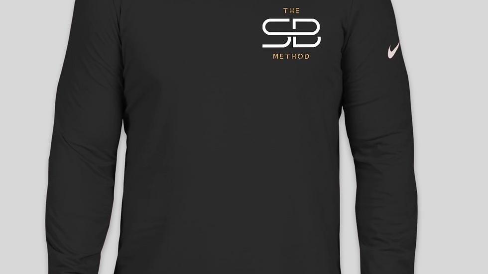 Nike Long Sleeve Performance Shirt