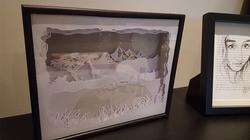 Papercut Lightbox Side