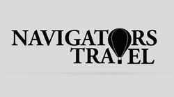 Navigators Travel Logo