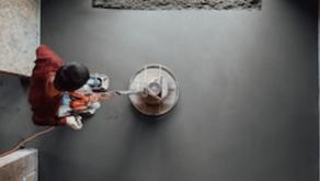 Concrete costs + 4 most common concrete slab sizes