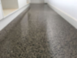 Polished concrete calgary envirocrete co