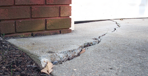 Why Does Concrete Crack? & How Do I Help Prevent It?