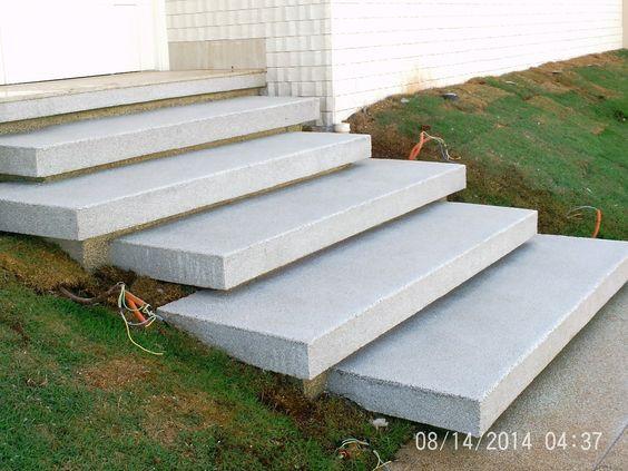 white concrete steps2 2019