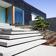 High end professional concrete