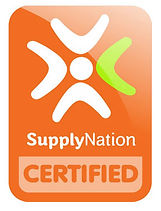 Supply Nation Certified