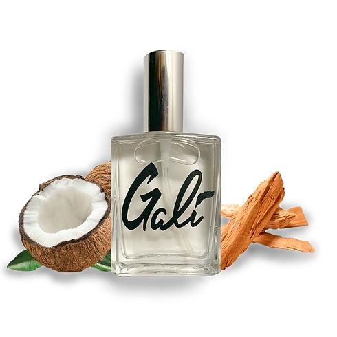 Gali Bottle Sandalwood  - Coconut.jpg