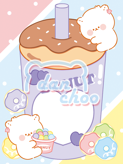 donut (70g)