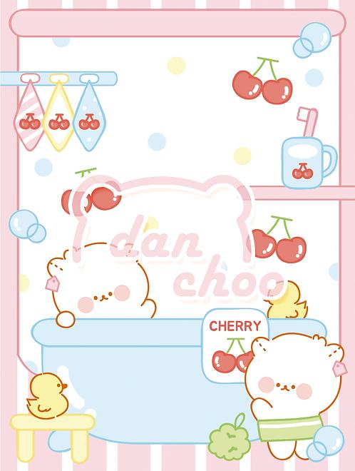 cherry shower (70g)