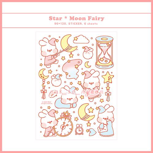 star moon fairy (30g)