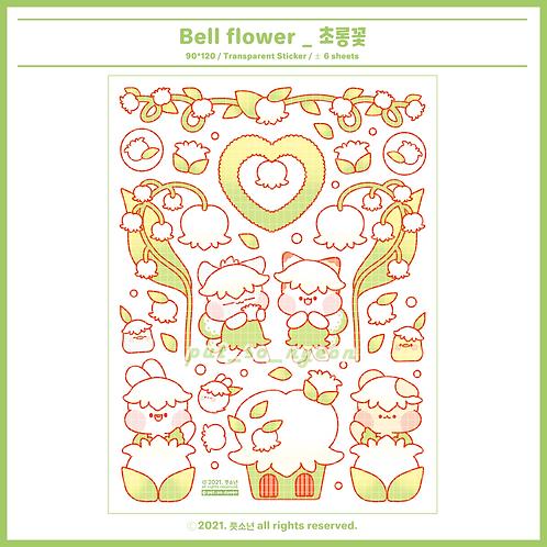 bell flower (30g)
