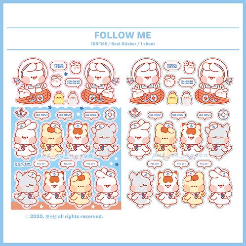 follow me (5g)