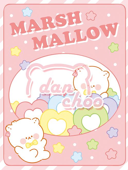 marshmallow (70g)