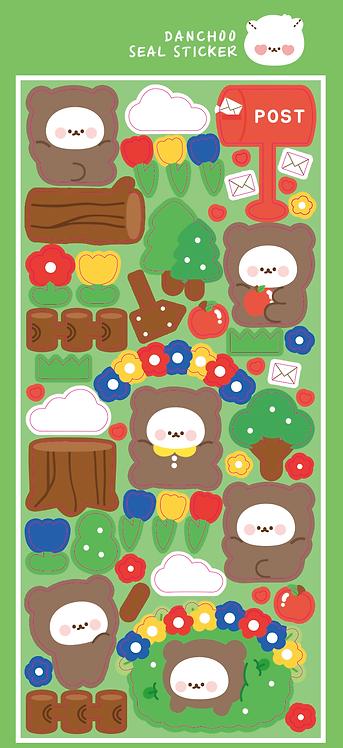 forest bear (5g)