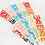 Thumbnail: pack :  star confetti (25g)