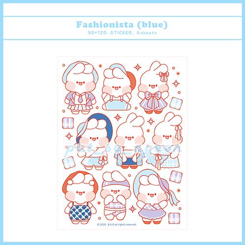 blue fashion (30g)