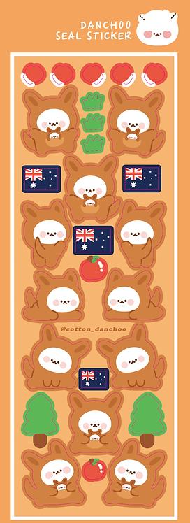 kangaroo (5g)