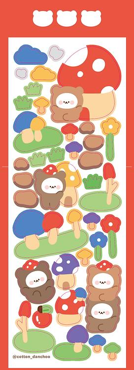 mushroom (5g)