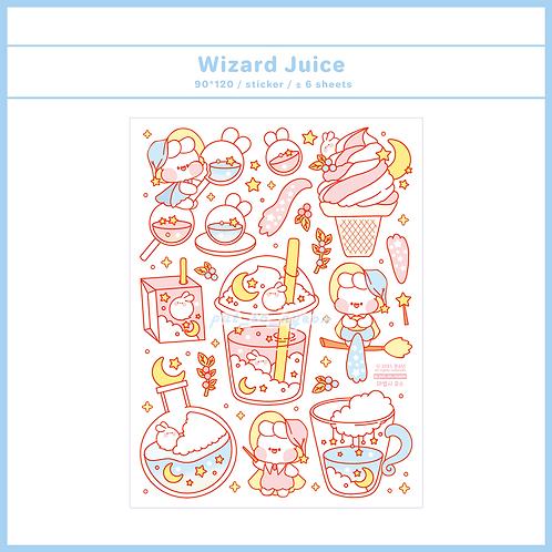 wizard juice (30g)