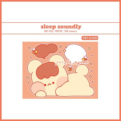sleep BOBO (70g)