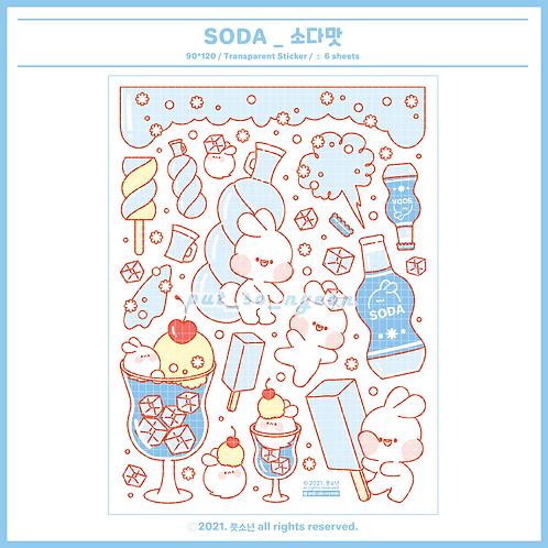 soda (30g)