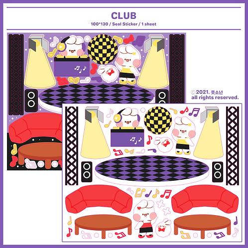 big : club (5g)