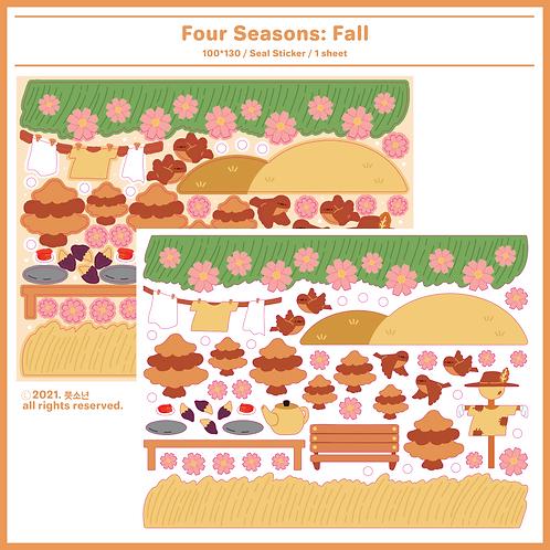 big : fall (5g)