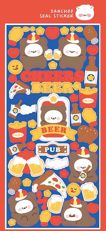 beer bear (5g)