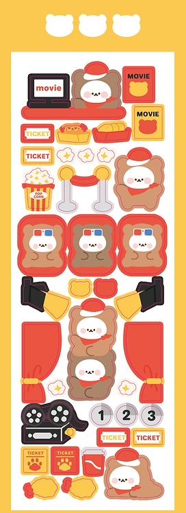 movie bear (5g)