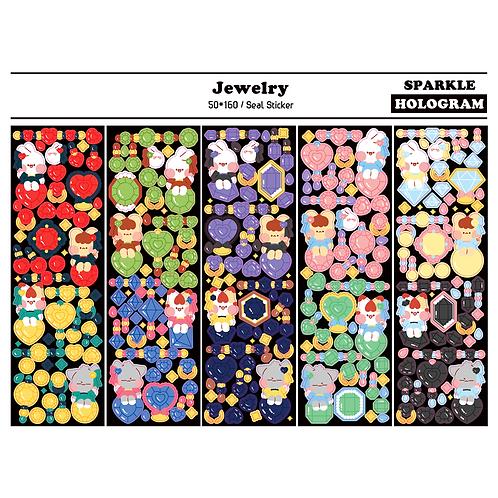 jewelry (5g)