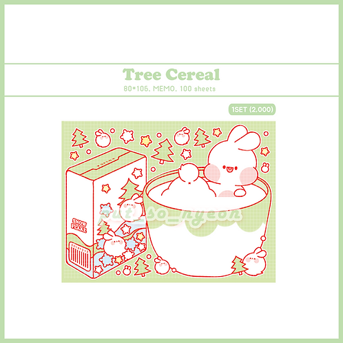cereal tree (70g)