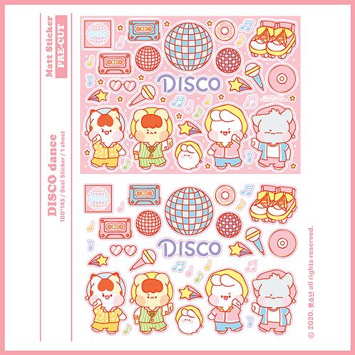 disco (5g)