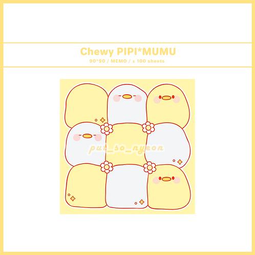 chewy PIPI*MUMU (70g)