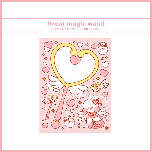magical girl : pink (70g)