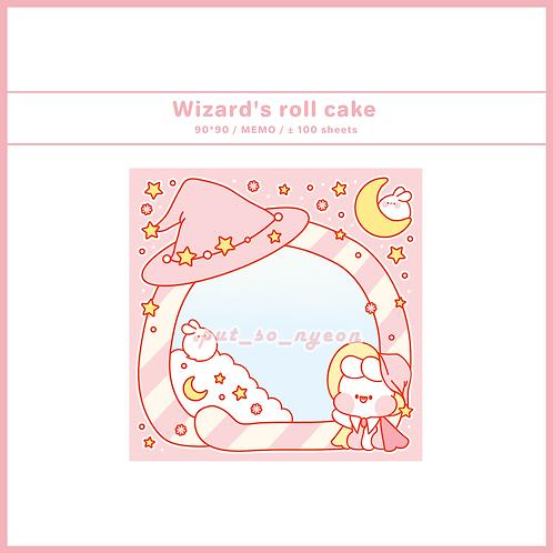roll cake (70g)