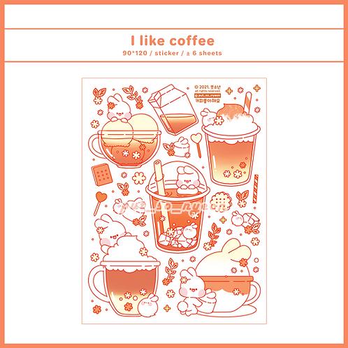 coffee (30g)