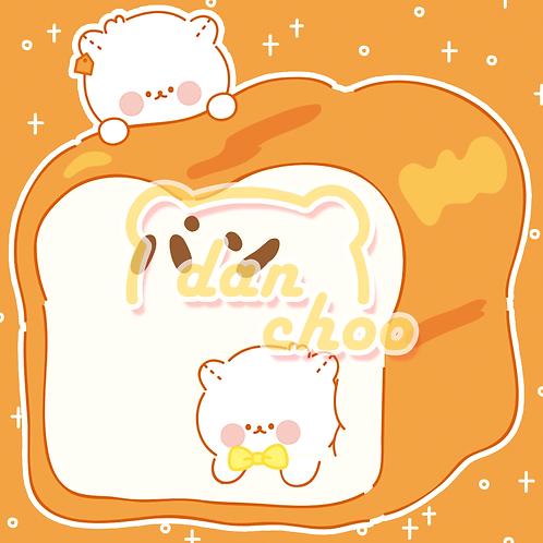 bread (70g)