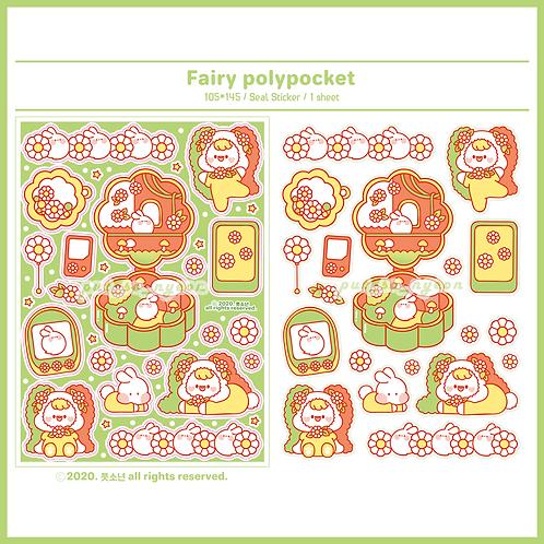 polypocket  fairy (5g)