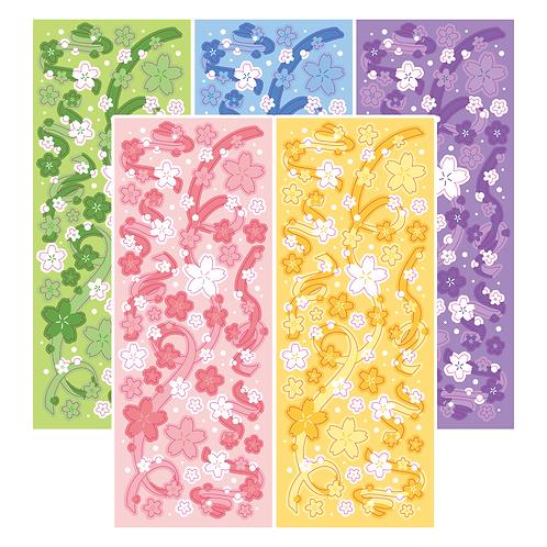 pack : blossom confetti (50g)
