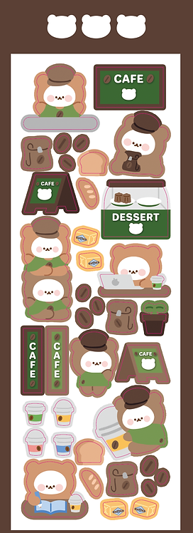 cafe bear (5g)