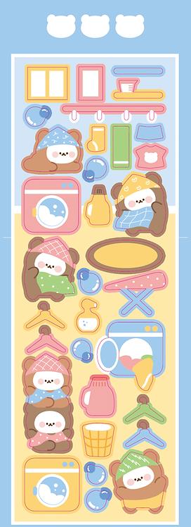 laundry (5g)