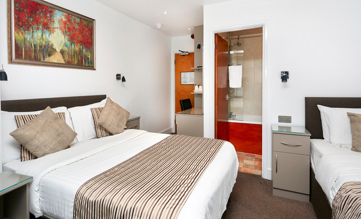Room 1 Main View