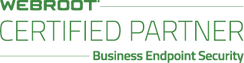 Webroot Certified Endpoint Consultant an
