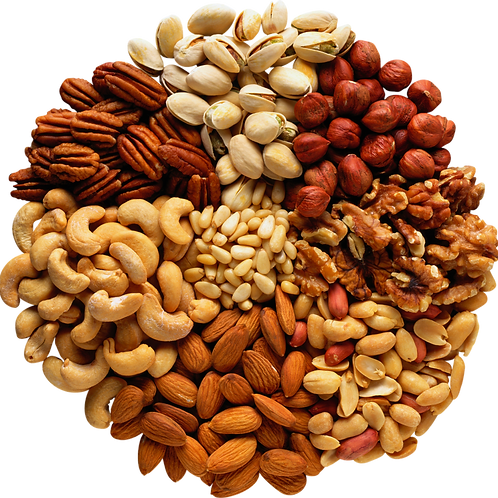Dry Fruits' Pack