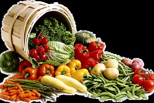 Combo Vegetables
