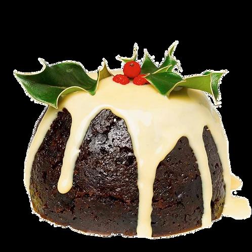 Choco Pudding