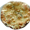 Thumbnail: Garlic Pizza Paratha with Curd & Butter