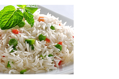 Basmati Rice Pulao