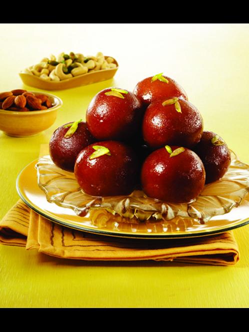Special Gulab Jamun
