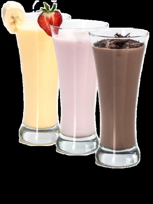 Jumbo Milkshake
