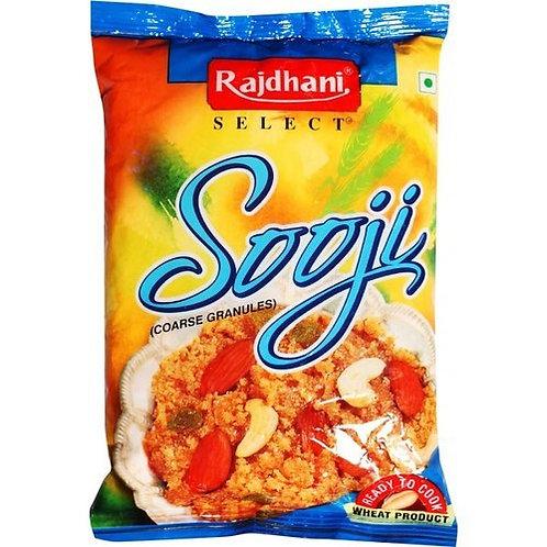 Rajdhani Sooji